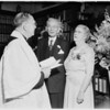 Hervey Wedding, 1951