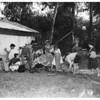 Movie Makers Junior Grade, 1951