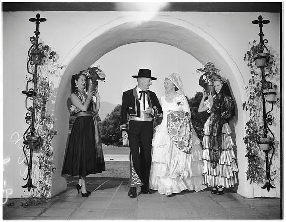 Fiesta, 1951