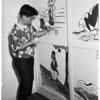 Boy Artist, 1951