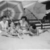 Marymount alumnae...Jonathan Club Santa Monica, 1951