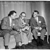 Traffic engineering meeting, 1951