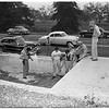 Kidnap-Robbery arrest...Arcadia 1951