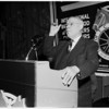 President of American Federation of Labor, 1951