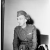 Army Nurse Interview, 1951