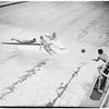 Paddle polo, 1949