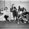 Western Costume Company, 1951