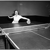 Table Tennis, 1949