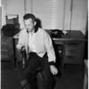 Murder-suicide (North Long Beach Boulevard), 1951