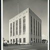 Los Angeles branch of the Federal Reserve Bank of San Francisco, Olympic & Olive St., [s.d.]