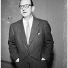 Chairman of Atomic Energy Commission, 1951
