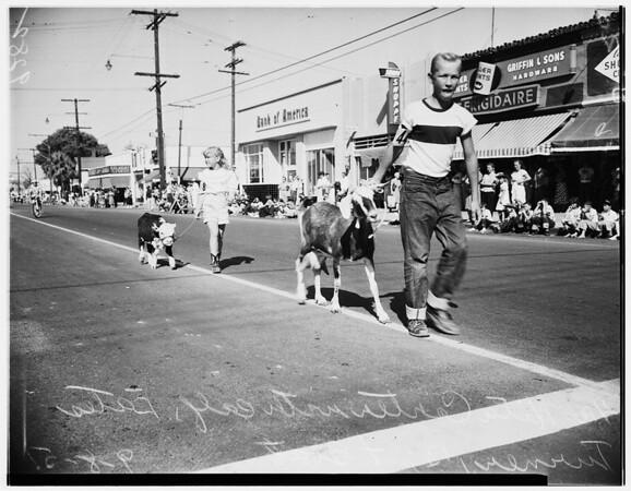 Antelope Valley Fair, 1951