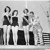 Mrs. America contest, 1951