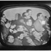 "Japanese peace treaty ""TV"" negatives...San Francisco, 1951"