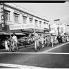 Anaheim halloween festival, 1951