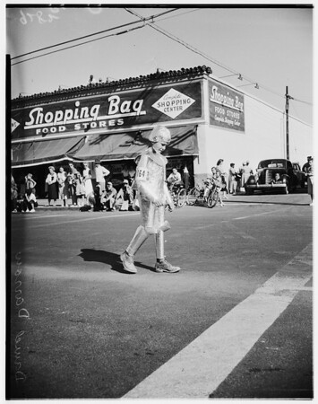 Antelope Valley Fair, 1951