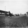 Trotting Races, Valley Fairgrounds, 1951