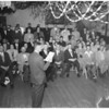 Artukovich protest meeting, 1951