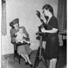 War mothers picture, 1945