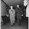 Wheeler sentenced to County Jail,1951