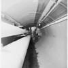 University of California Los Angeles tunnels, 1951