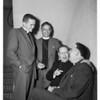 Three Bishops, 1951