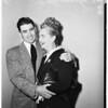 Adult adoption, 1951