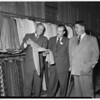 Bullocks in Westwood, 1951