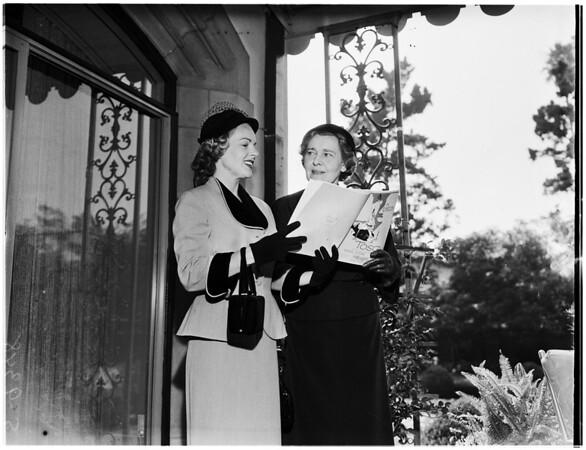 Opera, 1951