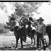 Rancheros visitadores... 2-day ride...Palos Verdes Estates, 1951