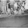 Fisherman's Fiesta celebration...San Pedro, 1951