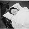 Woman thrown from auto...Georgia Street Hospital, 1951.