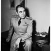 Rear Admiral Sanders, 1951