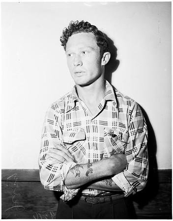 Guardianship, 1951.