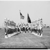 Elks Convention Drill Team, 1951