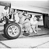 Kids Day Flight to Williams Field (Chandler, Arizona), 1951
