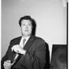Annulment..., 1951