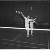Manhattan badminton, 1948