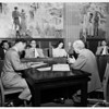 Narcotics Committee hearing, 1951