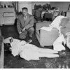 Miriam Lake murder (Hermosa Beach), 1951