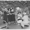 New Provisionals of Flintridge Guild of Children's Hospital, 1951
