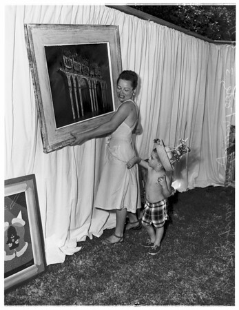 Art Fair (Pasadena), 1951