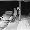 Chino convict shot, 1951