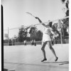 Pepperdine College sports, 1948
