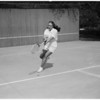 Pomona College girls sports, 1948
