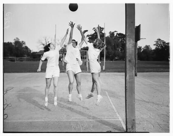 Sports, 1949