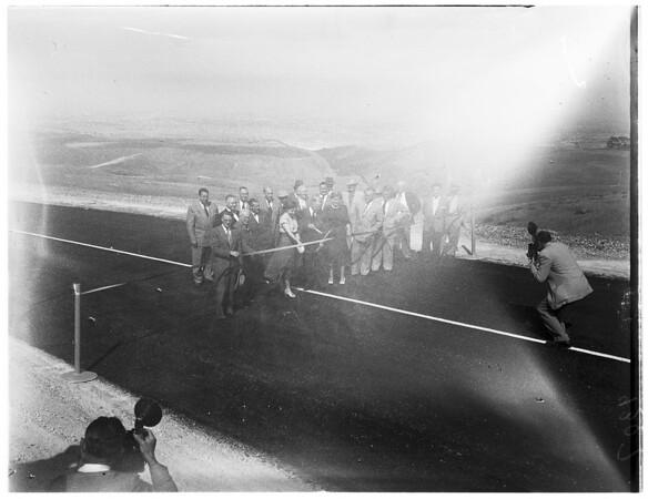 Portuguese Bend, 1951