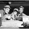 Miniature railroad show, 1951