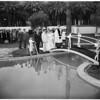 Sniff-Okerlund Wedding, 1948.