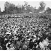 Benefit Festival for children of Italy (Montebello), 1951